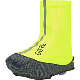 GORE WEAR C3 Gore-Tex Light Copriscarpe Uomo, neon yellow